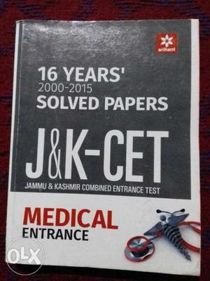 For All Medical Entrances