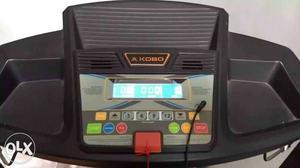 Kobo Automatic Treadmill-TM 201 with digital
