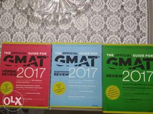 Official guide for GMAT  with unsctrached