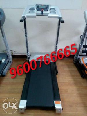 Tirupathur fitness treadmill and manual treadmill