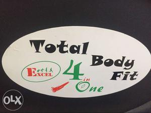 Total body fit