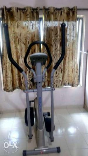 Aerofit gym cycle in good condition