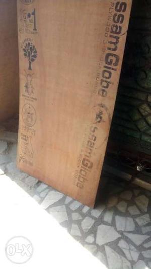 All ply board available.40 rs foot.padtal lakkar