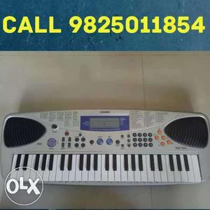 Casio Ma 150 Original With 47 Keys 100 Tones