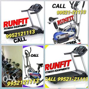 Fitness Equipments Weight Lossing Equipments In Kerala