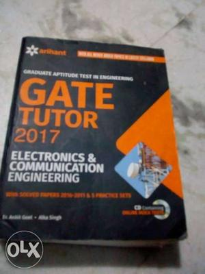 Gate Tutor Electronics & Communication Engineering