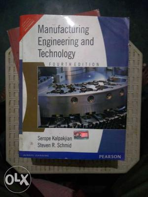 Manufacturing Engineering and technology by