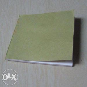 Notepad For Shopkeeper | Sales executive | Daily Use Purpose
