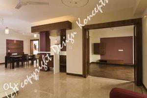 Opening for senior interior designers