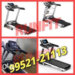 Treadmill Dealer In Palakkad At Runfit Fitness Equipments