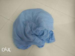 Excellent condition double bed mosquito net for