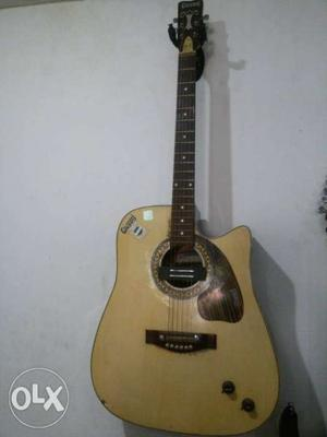 Guitar sale guitar for sale 1 year old good