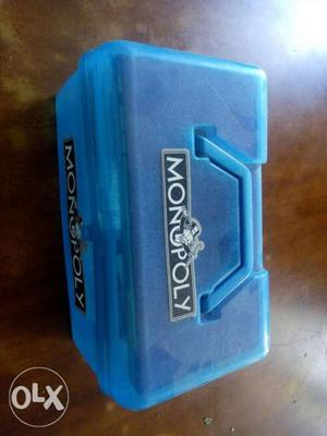 Original monopoly all items available in great