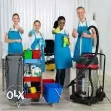 Urgent required for housekeeping location bandra