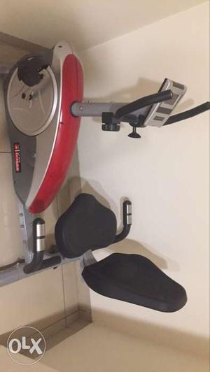 Viva fitness cycle for sale intrested buyers