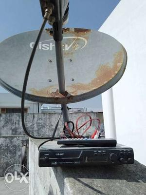 Hi con digital satellite receiver free to air | Posot Class