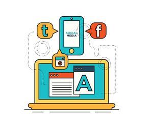 SMM Services in India -Social Media Marketing Agencies Dubai