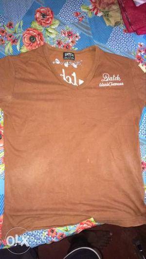 1year old t shirt brand in etali