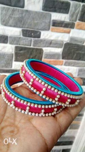 A beautiful and attractive bangle set for all