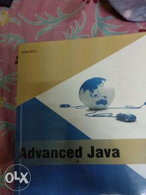 Advanced Java Book