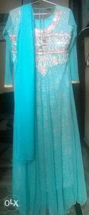 Amazing gown for girls