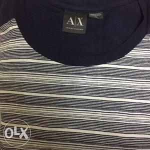 Armani Exchange B Summer Collection Full Sleeve