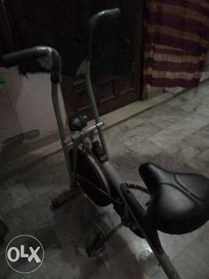Gym cycle for indoor cycling in good condition