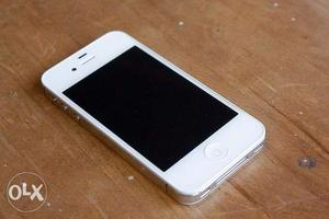 I want to sell my iphone 4. 8gb good condition