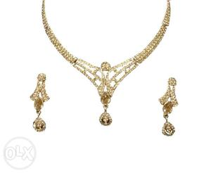 New necklace set Only in 250 Hurry limited stock