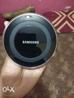 Samsung orignal wireless charger only 6 months