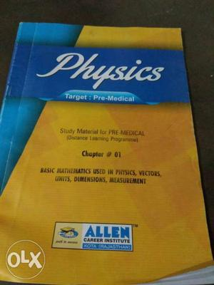 Allen distance learning program for sale..