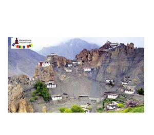 Miklamhomestayspiti Homestay in Spiti Shimla