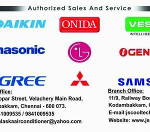 Air condtioner service at 350 & New Air conditioner at