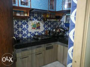 sqft furnished flat for sale