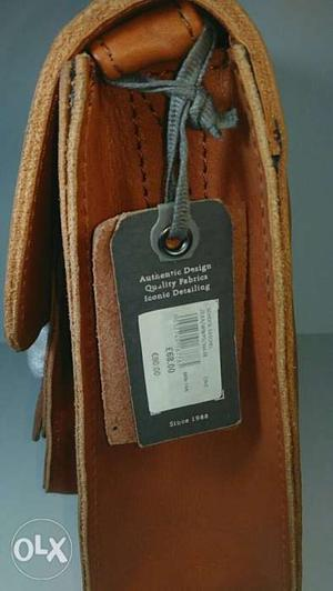 Premium High Quality Leather Bags for sale.