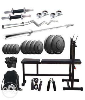 3 in 1 Gym Set