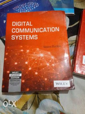 Digital Communication Systems By Simon Haykin Book