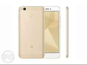 I want to sell my redmi 4 perfect condition