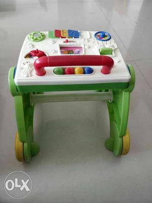 Learning table for sale
