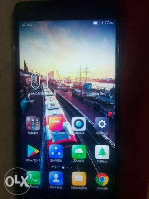 Lenovo k3 note in a very gud condition with