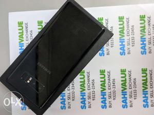 Samsung Galaxy Note 8 64GB | India Warranty | Box Original