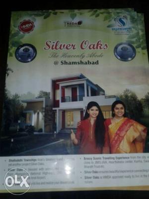 Open plots shamshabad timapur bangloor highway
