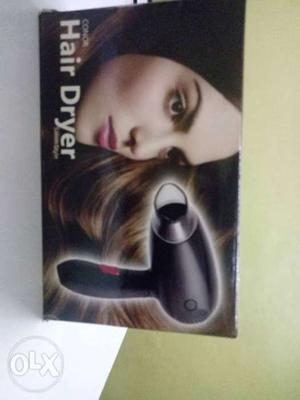 Hair dryer in affordable price. your shop address