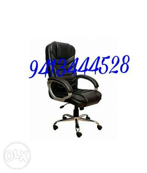 New executive revolving office Chair
