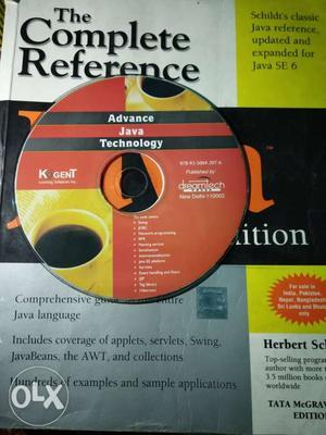 All programs of Advanced java...CD