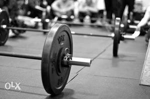 Complete gym equipments urgent sale