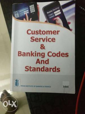 Customer Service Book BCSBI