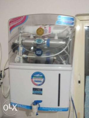 Kent 5 stage water purifier