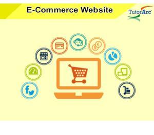 Ecommerce Website New Delhi