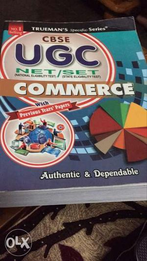 Ugc net commerce. best publisher and would help